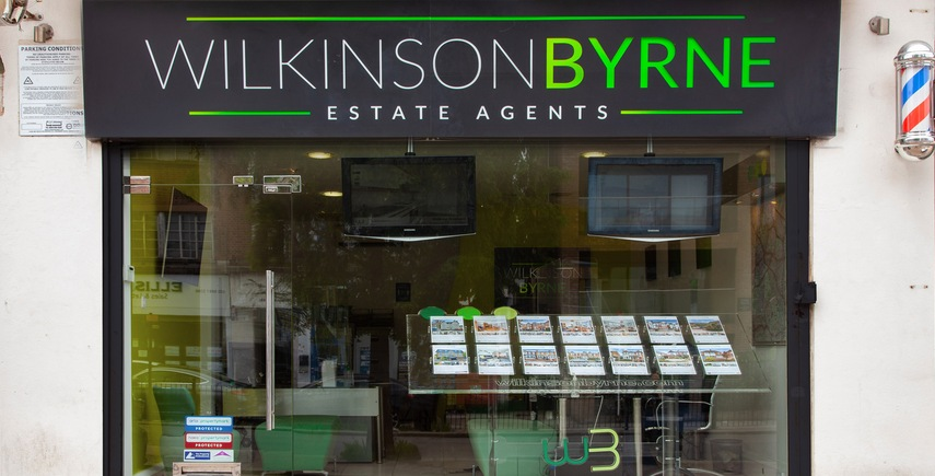 Bounds Green estate agent